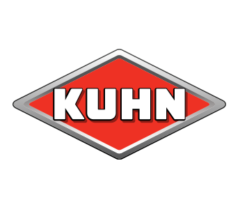 KUHN Brand Logo