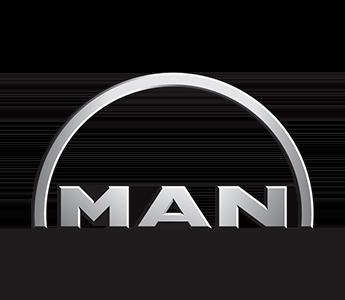 MAN Brand Logo