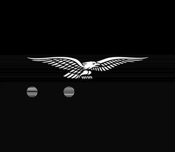 Moto Guzzi Brand Logo
