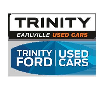 Used Cars Brand Logo