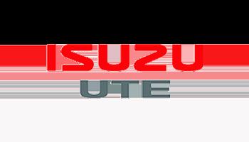 Warwick Automotive Isuzu  UTE