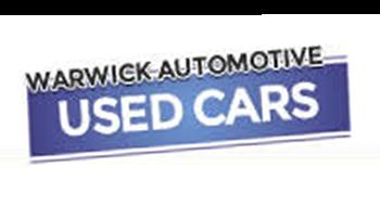 Warwick Used Cars
