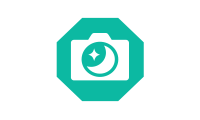 Full HD quality icon