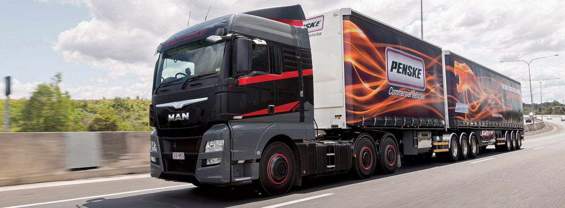 MAN New Trucks & Buses Range