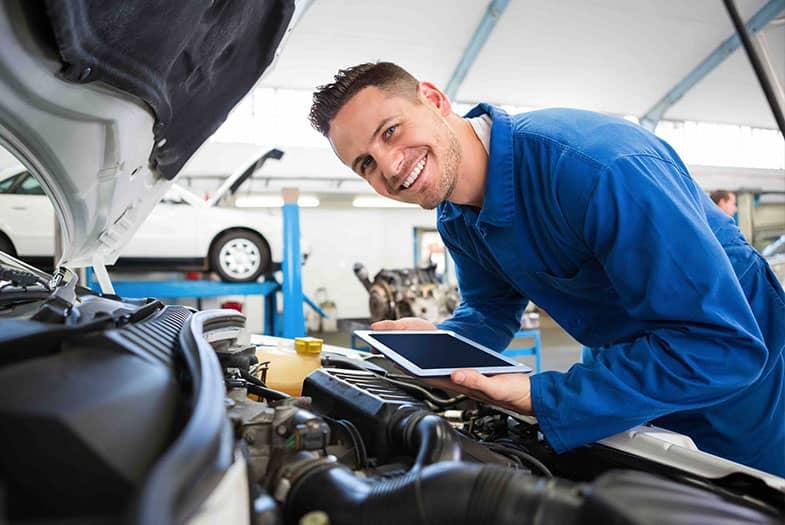 Find a Trinity Auto Group Service Centre