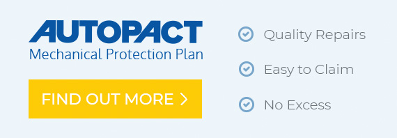 Autopact Protection Plan