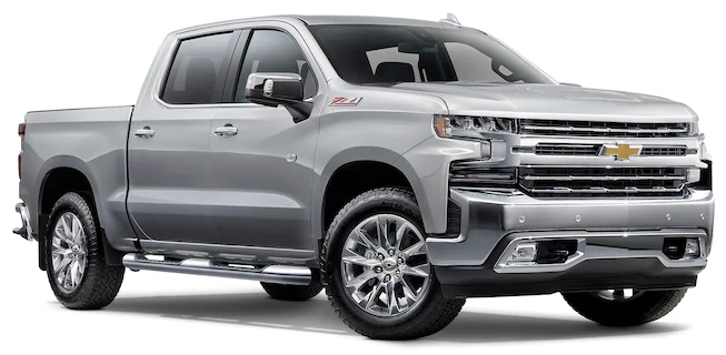 Why choose Genuine Chevrolet Service and Parts?