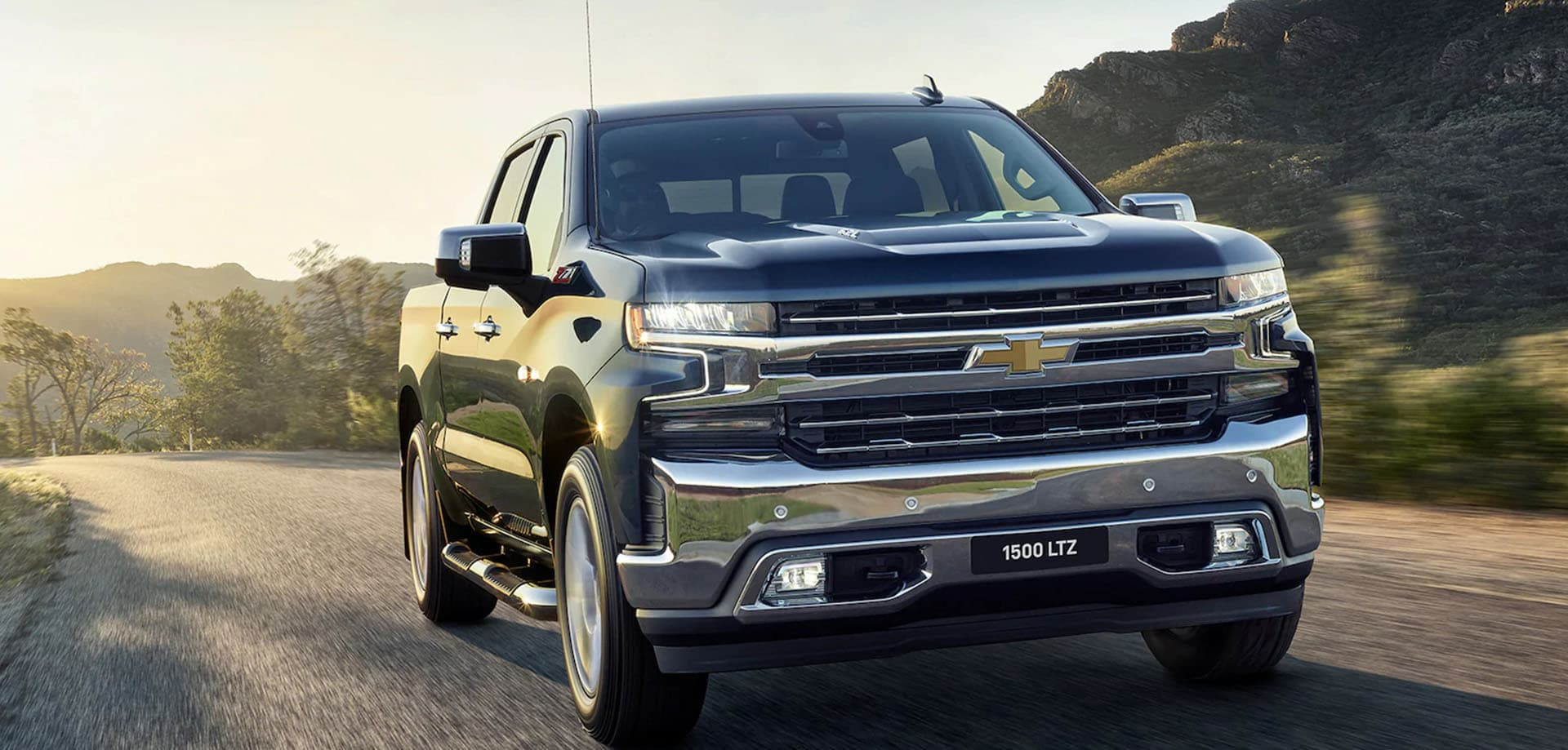 Finance your Chevrolet Image