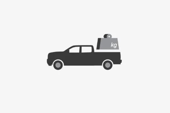 Gross Vehicle Mass (GVM)