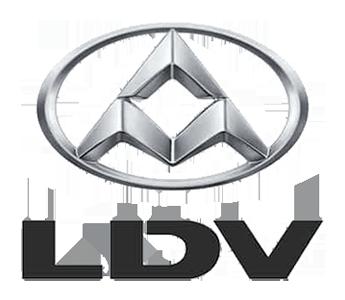 LDV Brand Logo
