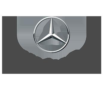 Mercedes-Benz Brand Logo