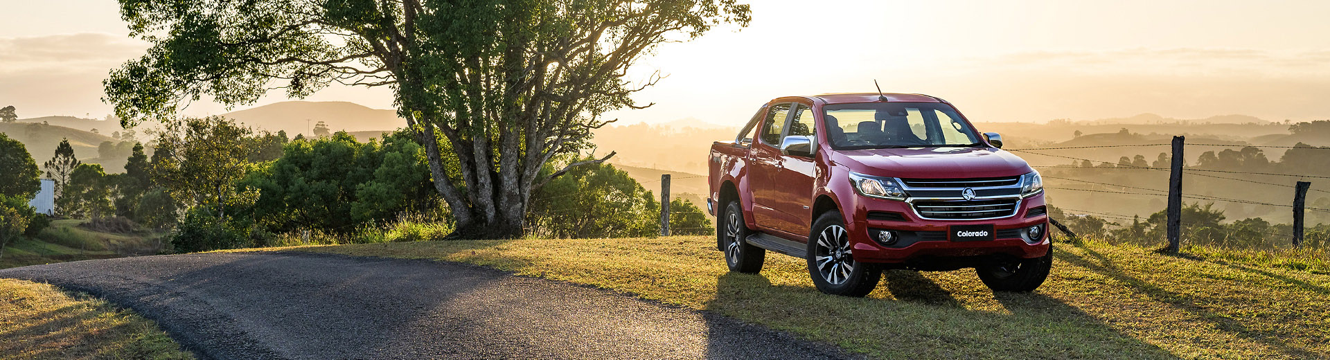Book a Holden Test Drive Image