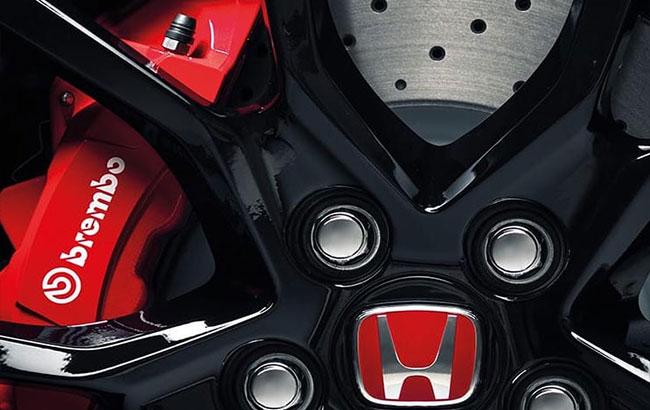 Dedicated Honda Care