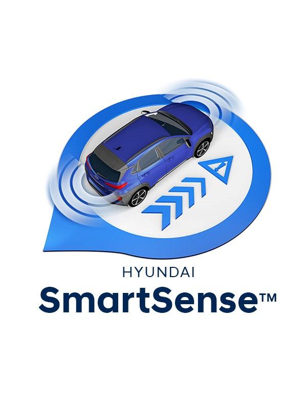 Hyundai Icon Smartsense