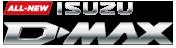 Isuzu UTE ALL-NEW D-MAX