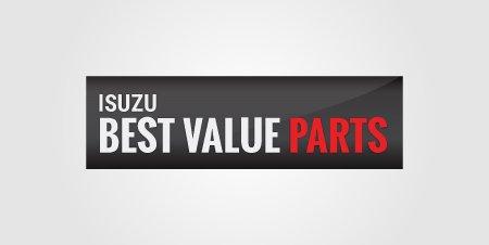 Isuzu Best Value Parts