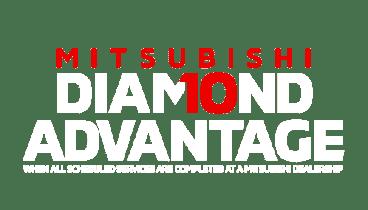 Mitsubishi Diamond Advantage