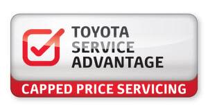 Scone Toyota Fleet