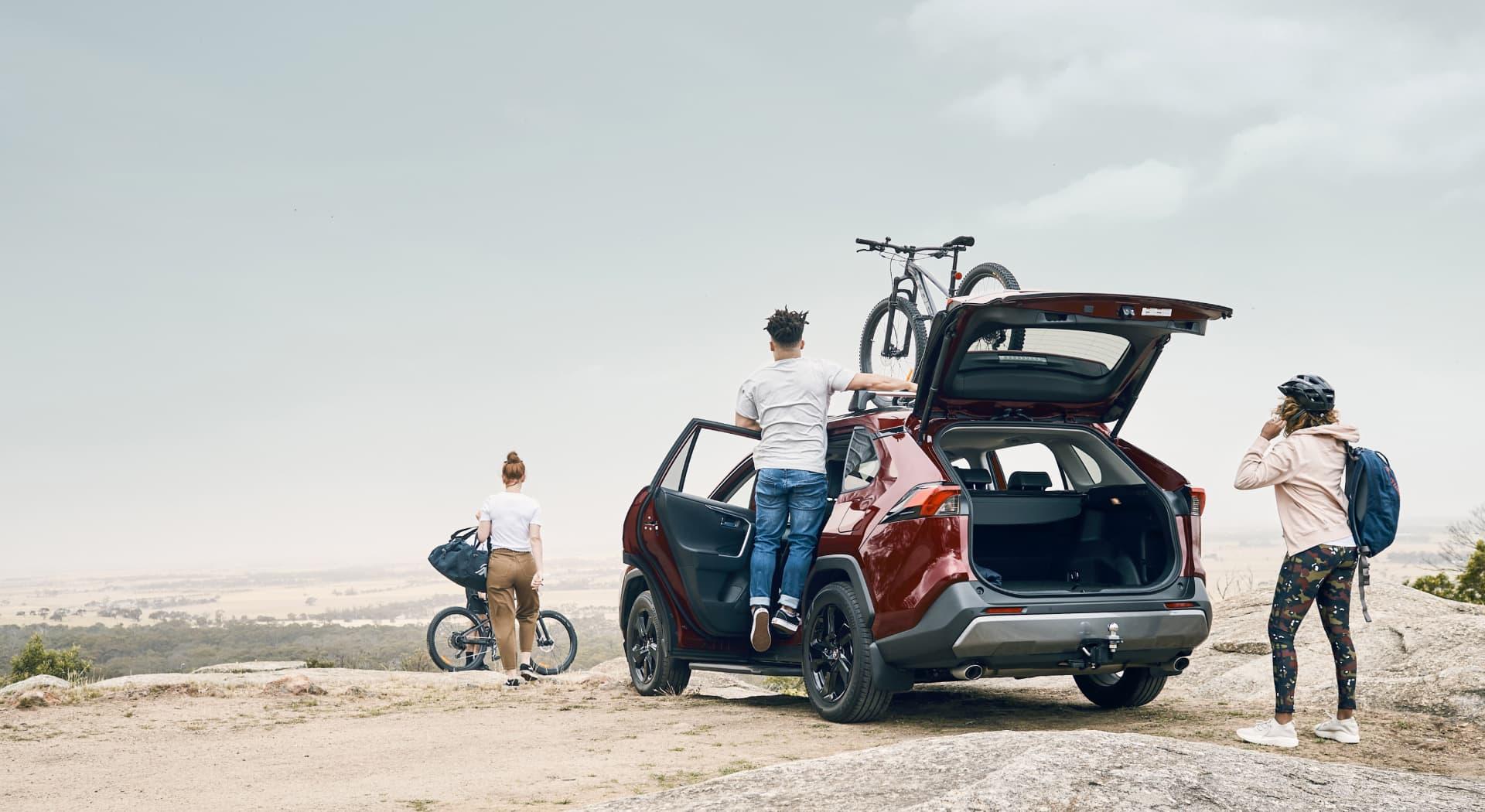 Toyota Genuine Accessories Lismore