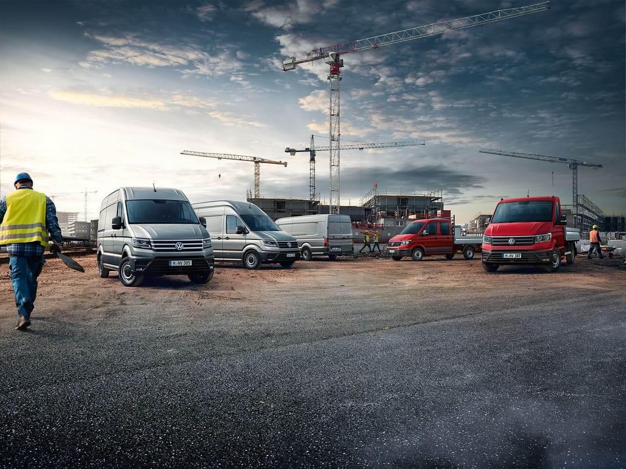 Volkswagen Fleet