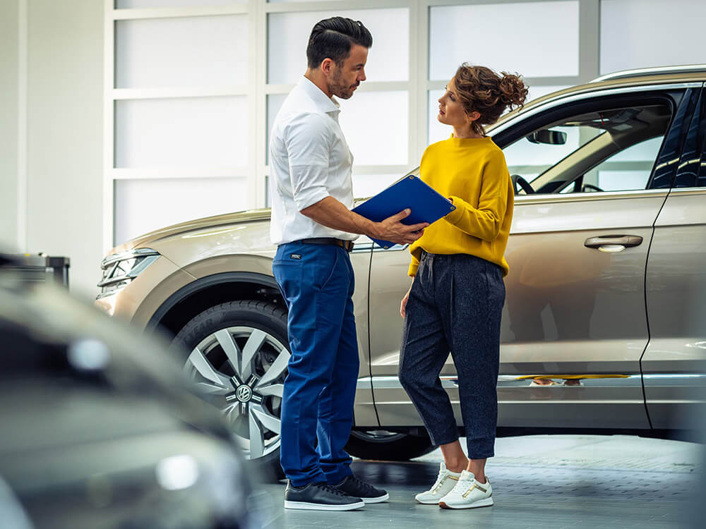 Why Volkswagen Service is the best choice.