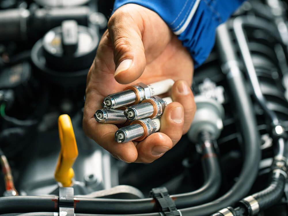 Volkswagen Remanufactured Parts Image
