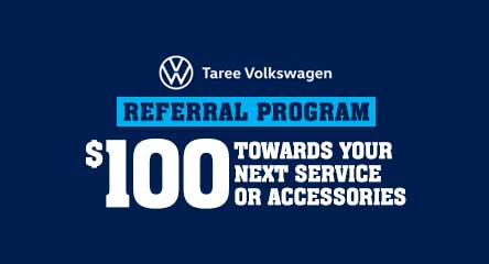 $100 Towards Your Next Service or Accessories Purchase