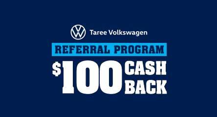 $100 Cash Back