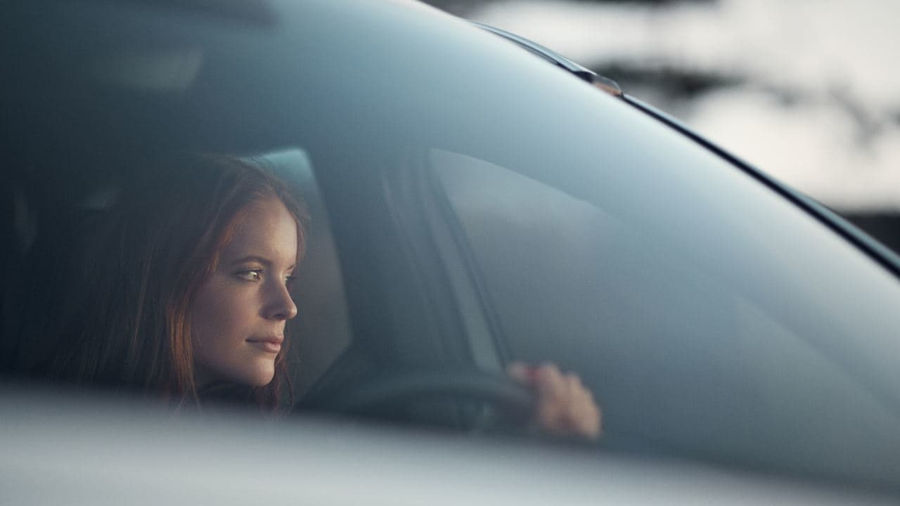 Book a Volvo Test Drive Image