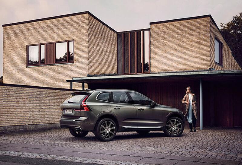 Volvo Cars South Yarra Finance