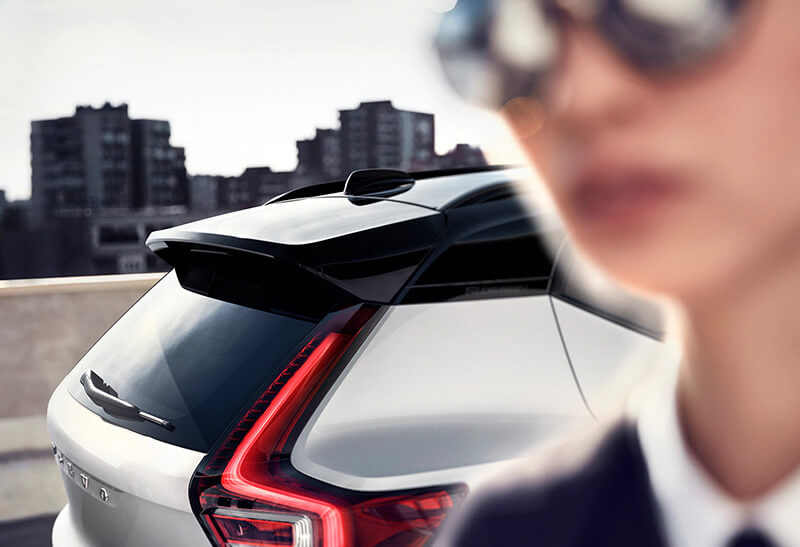 Volvo Cars Lindfield Finance