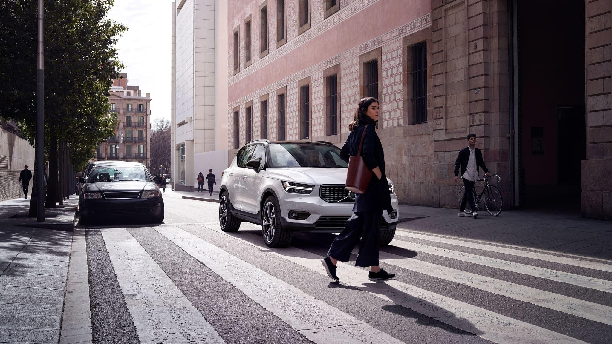 Volvo Finance Image