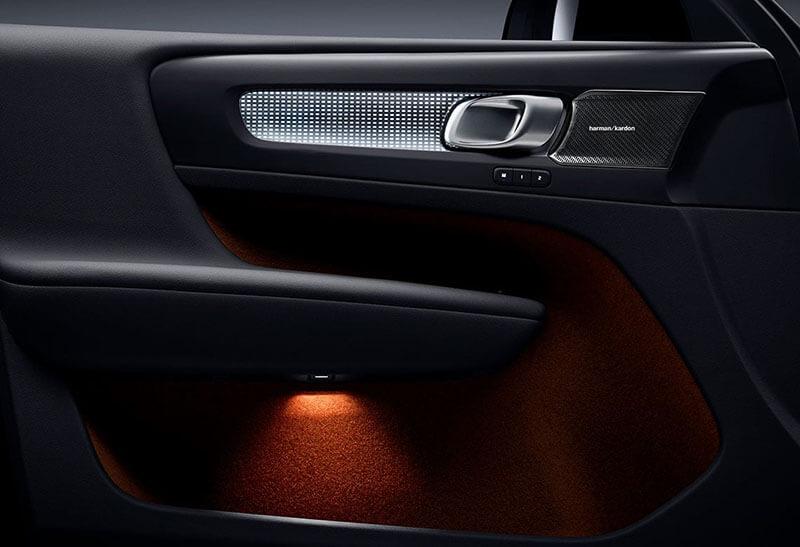 Volvo Electrified