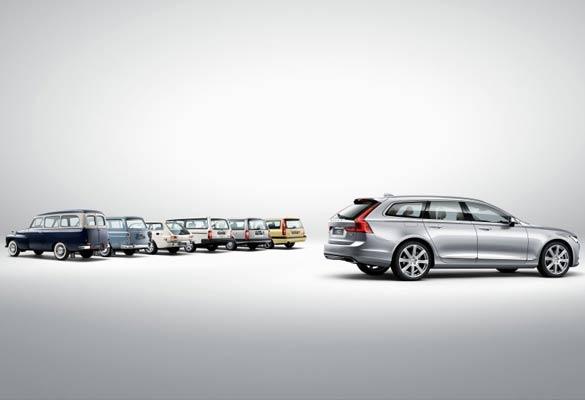 Omtanke Volvo Electrified