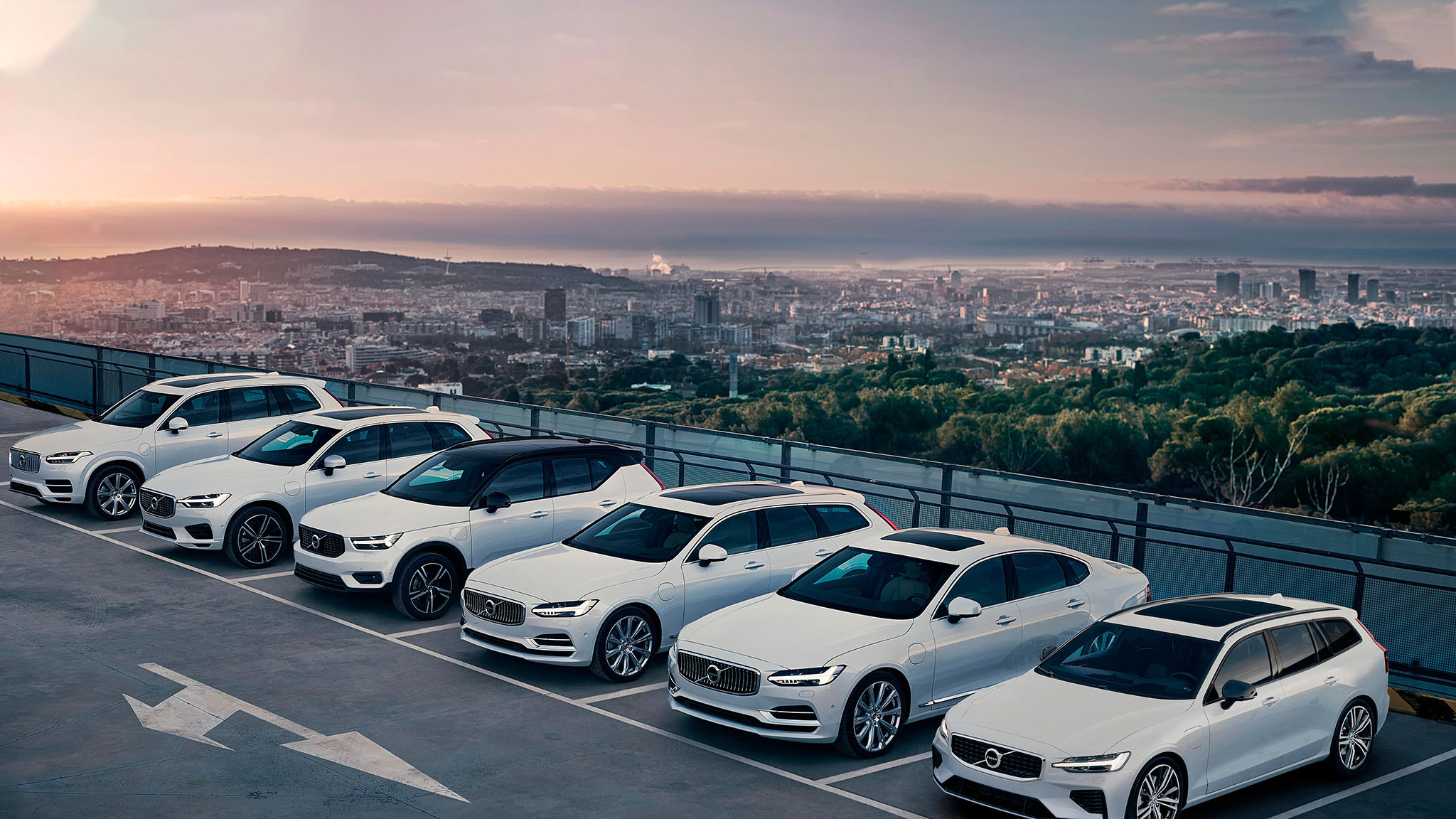 A true Volvo experience is waiting for you Image